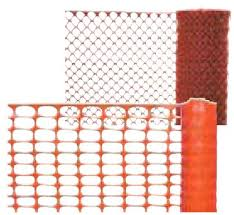 Plastic Fencing For Construction And Work Zone Safety Snow Fence