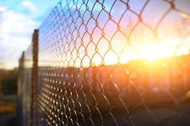 How To Extend The Height Of A Chain Link Fence Chain Link Fence Wire Fence Fence