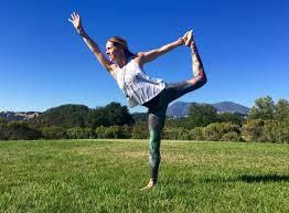 best yoga retreats in northern california