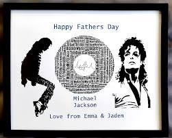 El Nuevo Arte Personalizado De La Palabra Michael Jackson