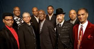 Ohio Players Recording First New Album in Thirty Years - VVN Music