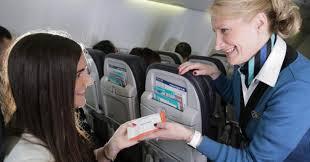 travel tips from a flight attendant
