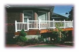 Vinyl Fence Fencing Products