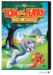 Download Tom And Jerry The Movie (1992) Hin-Eng 480p |