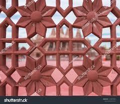 Outdoor Fence Artoutdoor Wall Scultureourdoor Wall Stock Photo Edit Now 1215974581