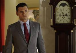 "Netflix Releases Trailer for Season 3 of Adan Canto's ""Designated Survivor""  