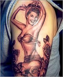 kat von d la ink tattoo gallery how