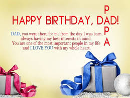 happy birthday dad best birthday quotes for dad