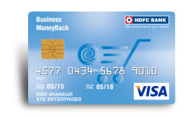 moneyback credit card enjoy cashback