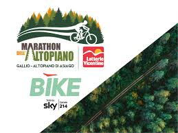 La Marathon dell'Altopiano da domani in TV su Bike Channel - Marathon  dell'Altopiano