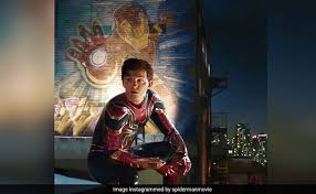 spider man far from home how iron