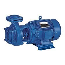 Centrifugal Monoset Pumps - Crompton