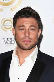 Blue star Duncan James reveals his biggest fear about coming out