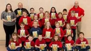 St. Anne's Children's Choir     southernminn.com