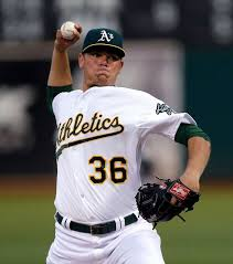 A's reacquire starter Aaron Brooks, designate Danny Coulombe for ...