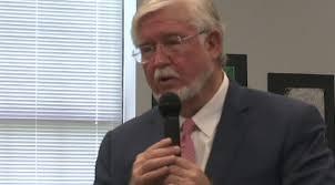 Dr. Wayne Johnson interviewed for superintendent position - WDEF