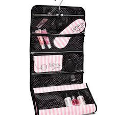 victoria secret makeup bag review