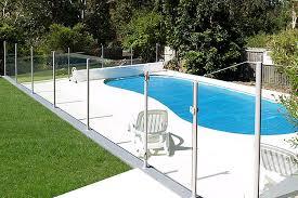 glass pool fencing perth wa semi