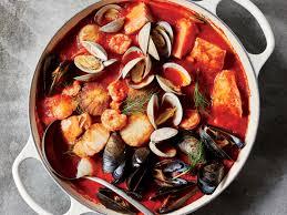 Seven Fishes Stew Recipe ...