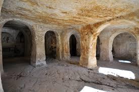 Complesso Rupestre San Michele Arcangelo a Gravina in Puglia | GROTTO
