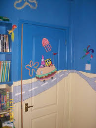 Pin By Kaylee Wright On Themed Kids Rooms Painted Bedroom Doors Bedroom Door Decorations Kids Room Design