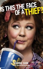 Cat - Film - Identity Thief - Io sono Tu