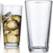 durable solar drinking glasses
