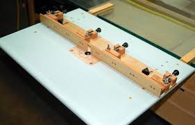 Woodwork Router Table Fence Design Pdf Plans