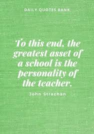 inspirational quotes for teachers and teaching quotes