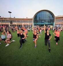 dubai fitness challenge 2019 your