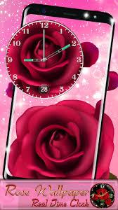 خلفيات ورود ساعة متحركة For Android Apk Download