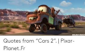 "pixar planetfr disneyscreencapscom quotes from ""cars "" pixar"