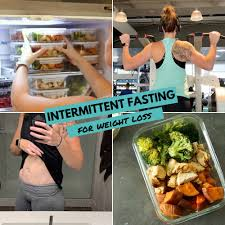 does intermittent fasting work for