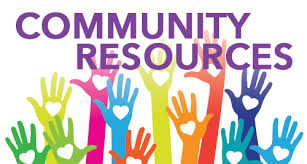Community Resources | Student Services
