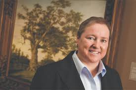 Meet the Candidate: Mary Fay - We-Ha | West Hartford News