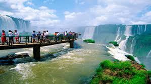 Iguazu Fall Tours Visit The Argentine Side of Iguazu Falls