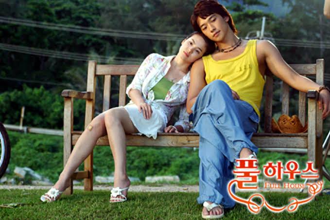 Kumpulan Drama Korea Romance & Sad yang Wajib Kamu Tonton!