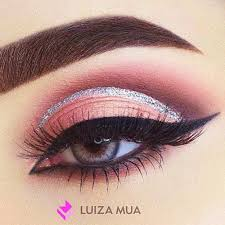 eye shadow looks for gorgeous grey eyes