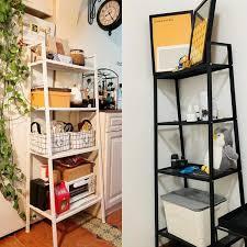 bedroom iron storage rack