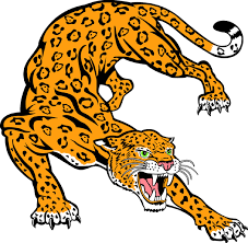 Signspecialist Com Mascots Decals Jaguar Mascot Sports Decal Make It Your Own