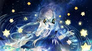 anime manga mermaid melody wallpaper