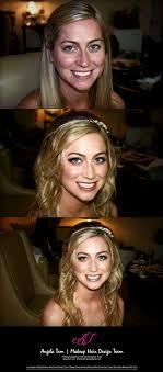 makeup and hair wedding san go