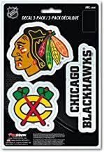 Amazon Com Blackhawks Sticker