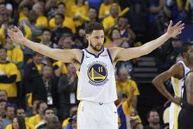 Mychal Thompson: 'No question' Klay re-signs with Warriors