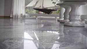 how to polish marble floor all you