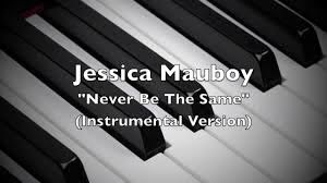 Jessica Mauboy - Never Be The Same ...