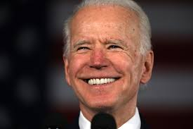 Editorial: Why Joe Biden should be president of the United States