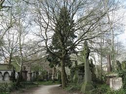 Heritage — Abney Park