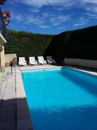 near carconne luxury villa with