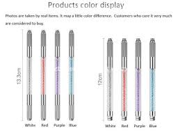 hot dual head microblading pen